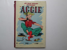 Aggie - Autre Magazines