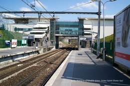 Noisy-le-Grand (93)- Gare (Edition à Tirage Limité) - Noisy Le Grand