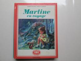 Martine   (en Voyage) - Magazines Et Périodiques