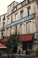 Montpellier (34)- Ancienne Droguerie (Edition à Tirage Limité) - Montpellier