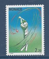 Monaco - YT N° 1873 - Neuf Sans Charnière - 1993 - Monaco