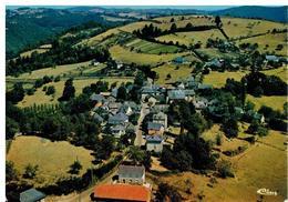 Dampniat:  Vue Générale Aérienne - Otros Municipios