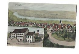 BELLINGEN Gasthaus Zum Schwanen V. L. HEITZ - Deutschland