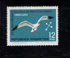 780404093 1966 SCOTT C106 POSTFRIS  MINT NEVER HINGED EINWANDFREI  (XX) - SEA GULF AND SOUTHERN CROSS - Poste Aérienne