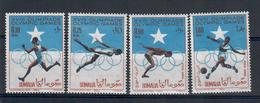 SOMALIA 1964 - OLIMPIADI TOKIO  - MNH ** - Somalia (1960-...)