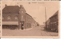 Zedelgem - Snellegemstraat (Geanimeerd) - Zedelgem