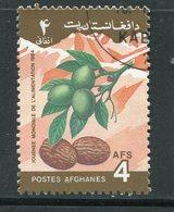 AFGHANISTAN- Y&T N°1199- Oblitéré - Afghanistan