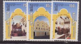 Antille Olandesi  - Set MNH - Curaçao, Antille Olandesi, Aruba