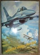 """""""Vlucht Door De Tijd"""" 75 Jaar Nederlandse Luchtmacht - Uitgifte Koninklijk Luchtmacht - 1988 - History"""