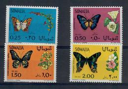 SOMALIA 1970 - FAUNA FARFALLE  - MNH ** - Somalia (1960-...)