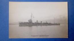 Guerre 14-18 : Torpilleur Sénégalais - Bateau De Guerre - Warships