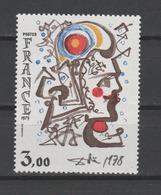 FRANCE / 1979 / Y&T N° 2067 ** : Oeuvre De Salvador Dali - Gomme D'origine Intacte - France