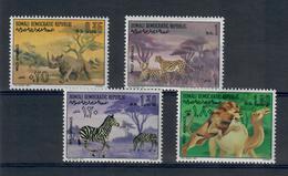 SOMALIA 1971 - FAUNA ANIMALI    - MNH ** - Somalia (1960-...)