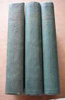 ENCYCLOPEDIE AGRICOLE QUILLET 3 VOLUMES - Encyclopaedia