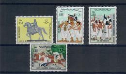 SOMALIA 1976 - MOHAMMED ABDULLAH HASSAN - CAVALLI     - MNH ** - Somalia (1960-...)