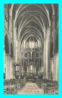 A775 / 653 Belgique RENAIX Intérieur De L'église Saint-Martin - Renaix - Ronse