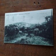 Cartolina Postale 1925, Livorno Via Delle Pianacce - Livorno