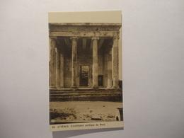 Athènes -   Erechthéion Portique Du Nord (5293) - Grèce