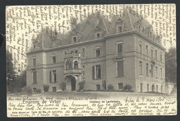 +++ CPA - Environs De Virton - Château De LACLAIREAU - Nels Série 32 N° 16  // - Virton