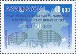 Az 0763 Azerbaijan Aserbaidschan 2009 - Aserbaidschan