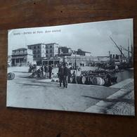 Cartolina Postale 1917, Livorno Barriera Del Porto - Livorno