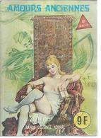 SERIE JAUNE   N° 94 -  ELVIFRANCE  -    1983 - Erotismo (Adulti)