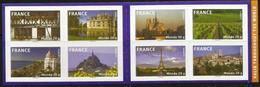 La France En Timbres - Tarif Monde 2009 - YT BC 329 Neufs ** - Nuevos