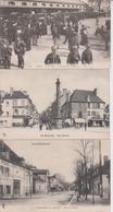 DEPT 03  -  LOT DE 15 CARTES  (Petites Cartes Et Drouilles)  - - Cartes Postales