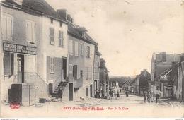 10-ERVY-N°327-B/0053 - Ervy-le-Chatel