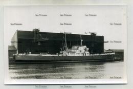 Ireland Photo Dublin SS Slieve Donard Cargo Ferry  Dublin North Wall 1965 - Dublin