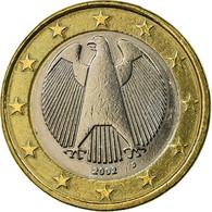 République Fédérale Allemande, Euro, 2002, SUP, Bi-Metallic, KM:213 - Allemagne