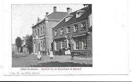 GERMERT - HOTEL DE KEIZER - Gemert