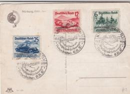 Deutsches Reich - Storia Postale