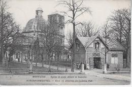 Albert En Isabella Put Met Basiliek - Scherpenheuvel-Zichem