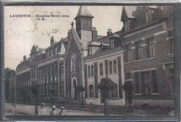 Carte Postale 62. Laventie  Hospice  Saint-Jean  Très Beau Plan - Laventie