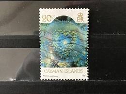 Kaaiman Eilanden / Cayman Islands - Zeedieren (20) 1990 - Kaaiman Eilanden