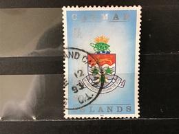 Kaaiman Eilanden / Cayman Islands - Wapenschild (80) 1991 - Kaaiman Eilanden