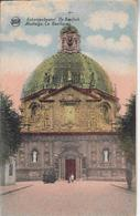 Basiliek - Scherpenheuvel-Zichem