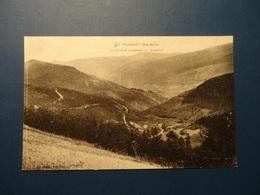 Le Climont - La Route D'Urbeis Au Climont (5311) - Mutzig