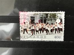 Kaaiman Eilanden / Cayman Islands - Leven Op De Kaaiman Eilanden (40) 1991 - Kaaiman Eilanden