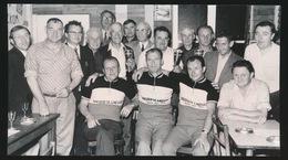 SLEIDINGE    FOTO 1973    ---   BOLDERS KAMPIOENEN     15 X 8 CM - Evergem