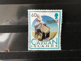 Kaaiman Eilanden / Cayman Islands - Erfgoed (60) 1992 - Kaaiman Eilanden