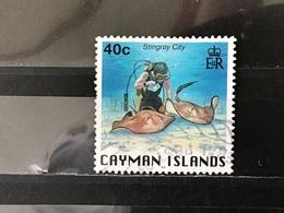 Kaaiman Eilanden / Cayman Islands - Nationale Symbolen (40) 1996 - Kaaiman Eilanden