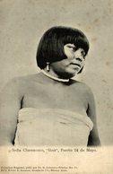 INDIA CHAMACOCO IAUA. PUERTO 14 DE MAYO. -  Fonds Victor FORBIN 1864-1947 / PLAIN BACK - Paraguay