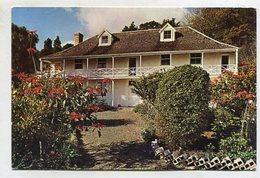 NEW ZEALAND - AK 352173 Russel - Pompallier House - Nouvelle-Zélande