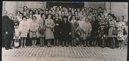 SINT MARIA OUDENHOVE     FOTO 1973    --  ????    16 X 8 CM - Brakel