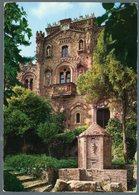 °°° Cartolina N. 67 Teramo Castello Della Monica Viaggiata °°° - Teramo