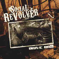 Social Revolver- Drive On!! - Rock