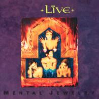 Live- Mental Jewelry - Hard Rock & Metal