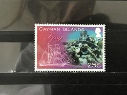 Kaaiman Eilanden / Cayman Islands - Scheepsmodellen (25) 2013 - Kaaiman Eilanden